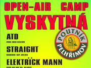 Open-air Camp Vyskytná